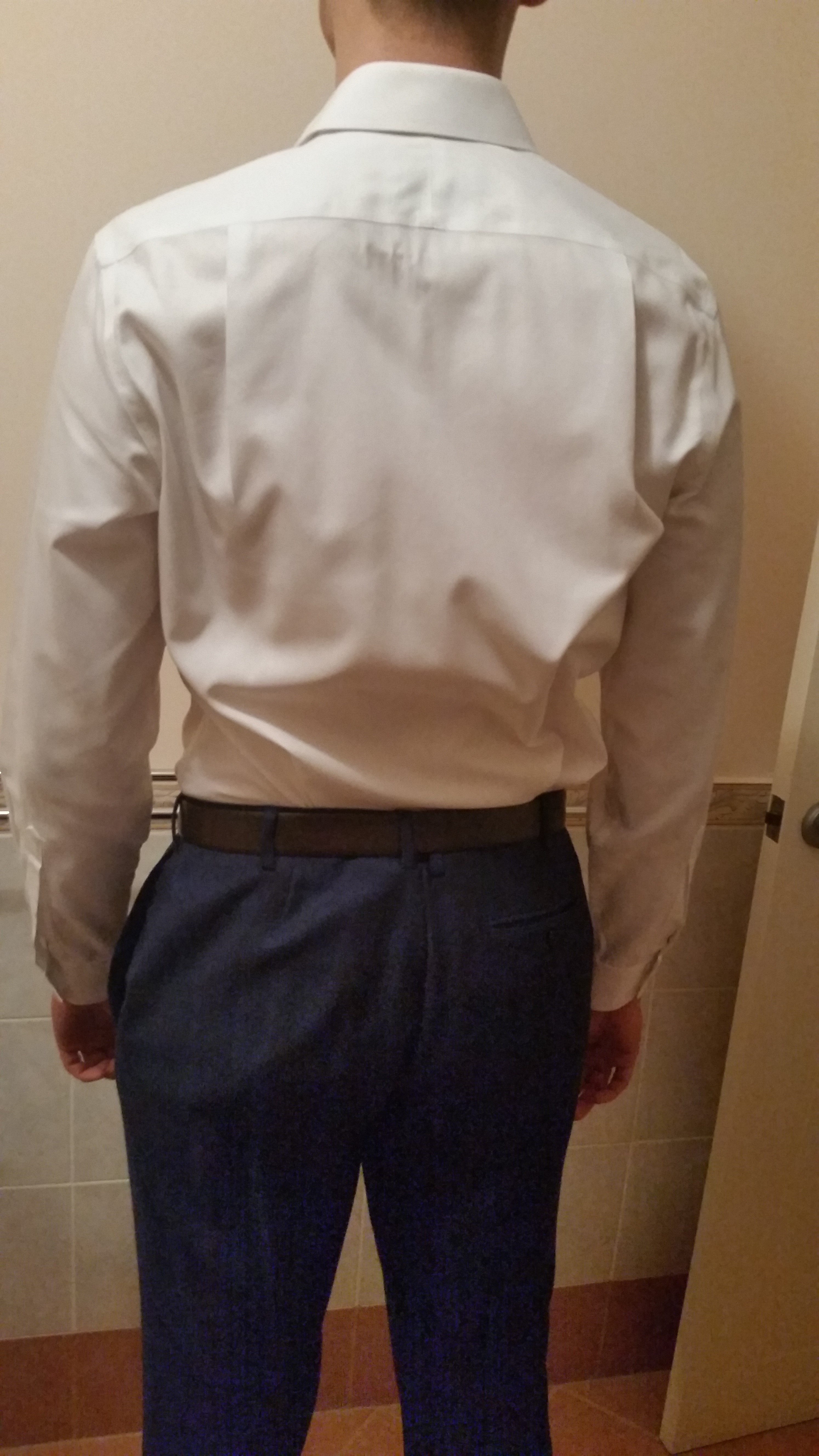 shirt review charles tyrwhitt slim and extra slim fit