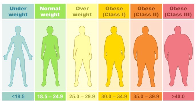 body-mass-index-categories