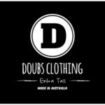 Doubs Clothing: Australian Clothing for Tall Men
