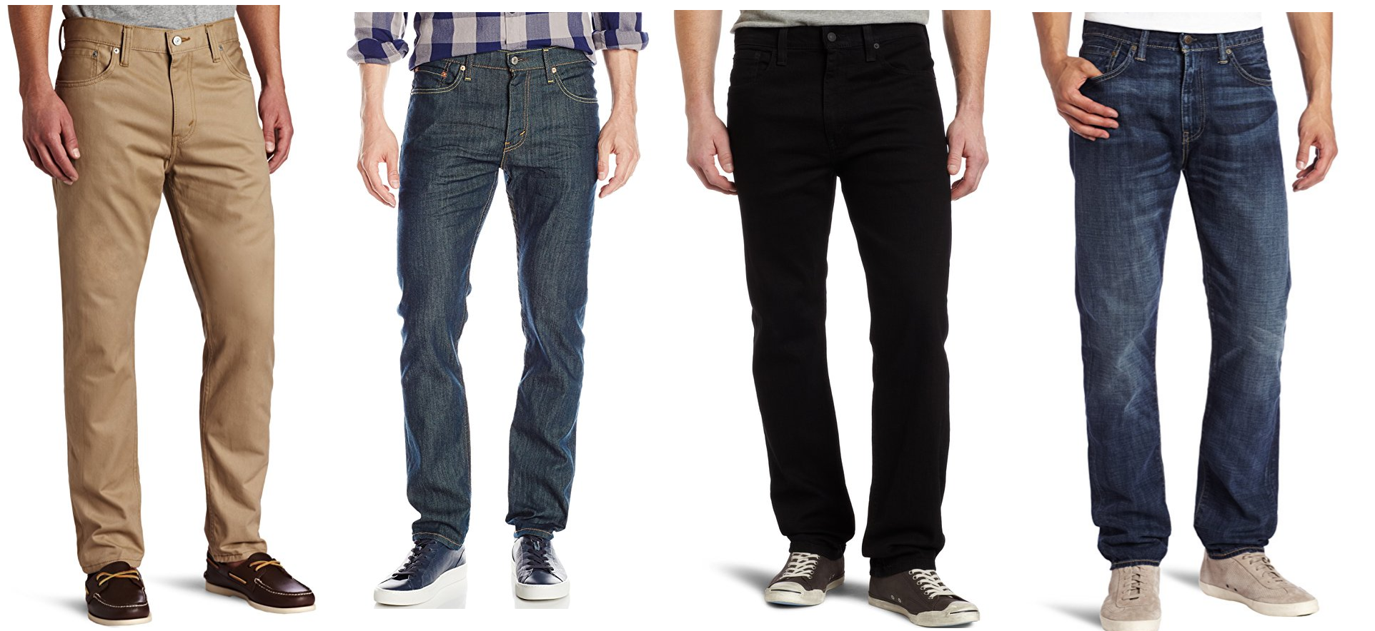 4f4f5731 Goodbye Levi's 508: The Death of the Perfect Jeans for Tall People ...