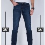 Announcing: 2Tall Has Pants With A 36″ Inside Leg