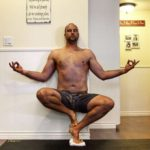 Tall, Strong and Flexible: My Interview With A 6 Foot 8 Yogi