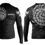 Raven Fightwear Rash Guard Review for Tall People