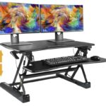 SITA-OFFICE Standing Desk Review
