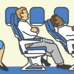 How To Pick Airplane Seats With The Most Legroom