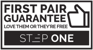 Step One Bamboo Underwear - First Pair Guarantee