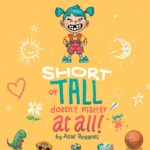 Best Christmas Gifts For Tall People - Short or Tall Book